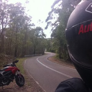 Clear Mountain Road, Mount Sampson, Qld